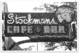 Stockmans Sketch